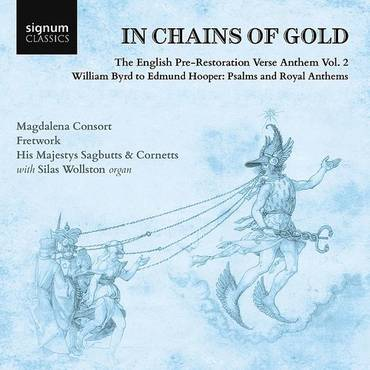In Chains Of Gold / Various