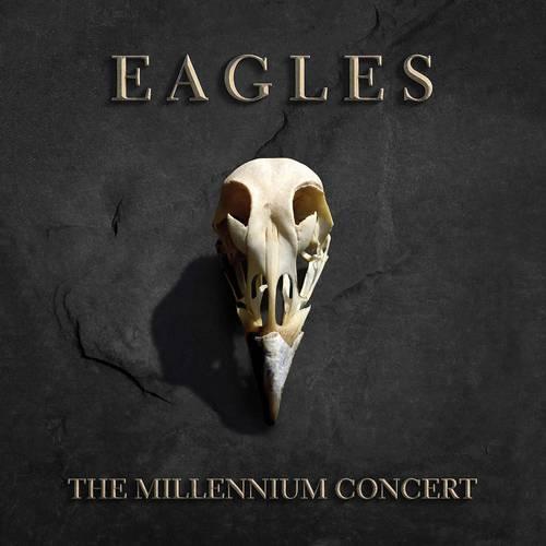 Eagles - The Millennium Concert [180 Gram 2LP]