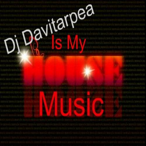 Is My House Music (Single)