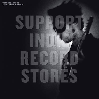 Stereophonics - Live from Dakota [RSD 2019]
