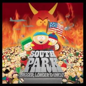 South Park: Bigger, Longer & Uncut. Music From And Inspired By The Motion Picture