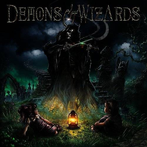 Demons & Wizards (Gate) (Ogv) (Rmst)