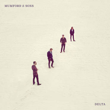 Delta [Indie Exclusive Limited Edition Sand LP]