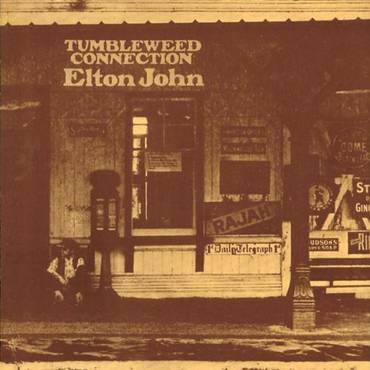 Tumbleweed Connection [SACD]