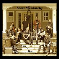 Scott Mcclatchy - Six Of One
