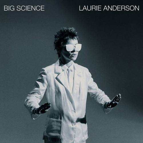 Laurie Anderson - Big Science [LP]