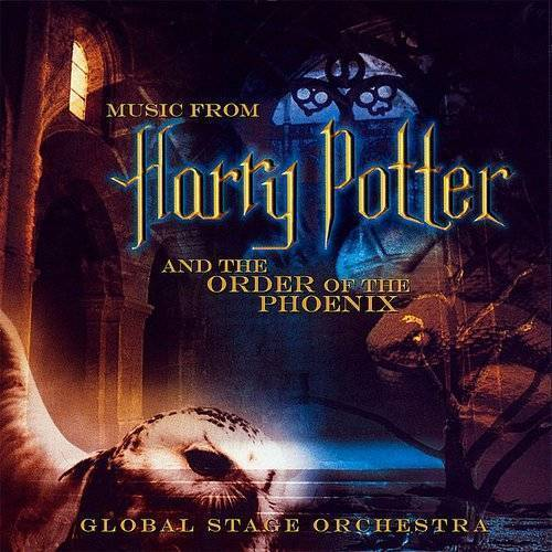 Music From Harry Potter And The Order Of The Phoenix