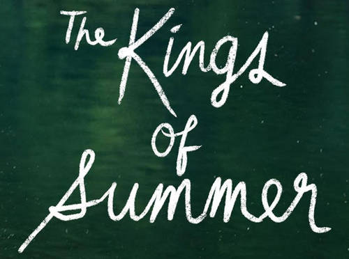The Kings of Summer [Movie]