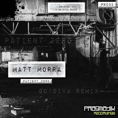 Matt Morra Patient Zero Down In The Valley Music Movies