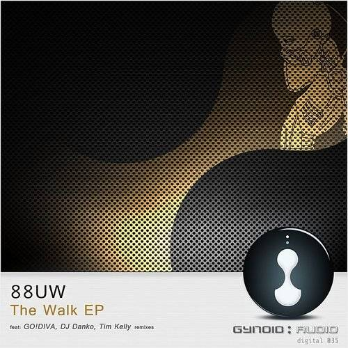 The Walk EP