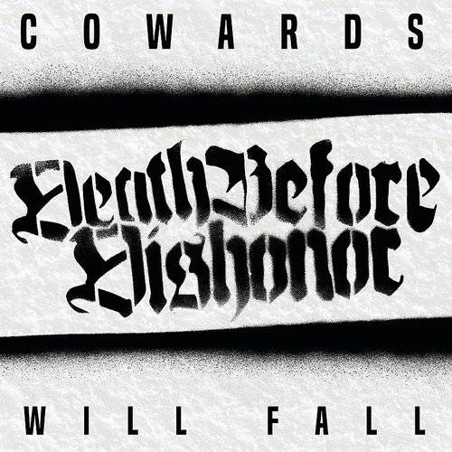 Cowards Will Fall - Single
