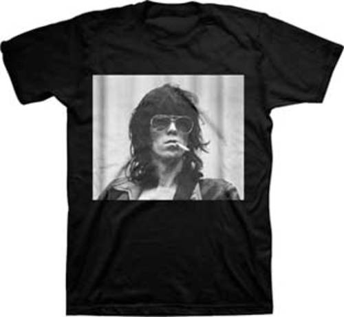 Rolling Stones - Keith Smoke (2XL)