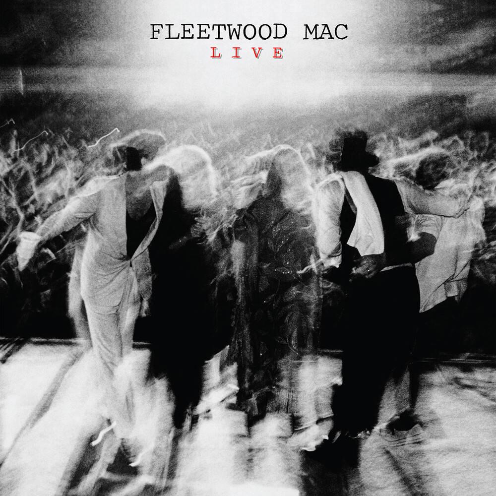 Fleetwood Mac - Fleetwood Mac Live: Super Deluxe Edition [2LP/3CD/7in]