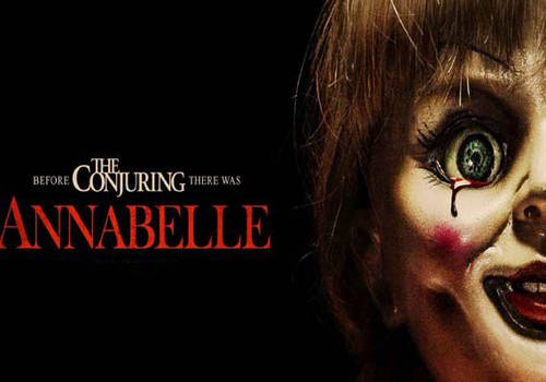 Annabelle [Movie]