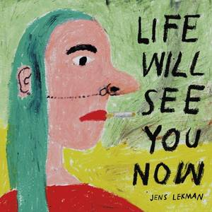 Life Will See You Now [Indie Exclusive Limited Edition Orange Vinyl]