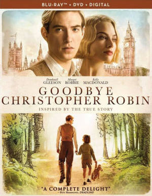 Goodbye Christopher Robin [Movie]