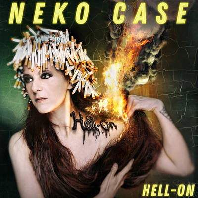 Neko Case - Hell On [Indie Exclusive Limited Edition Peach LP]