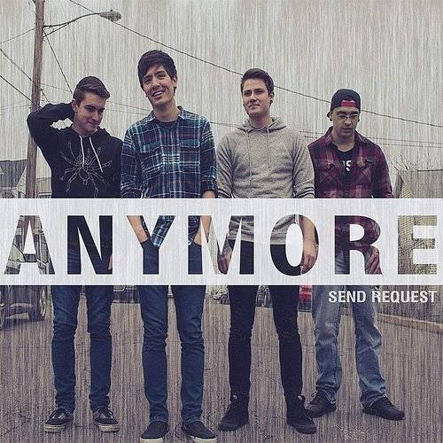 Anymore - Single