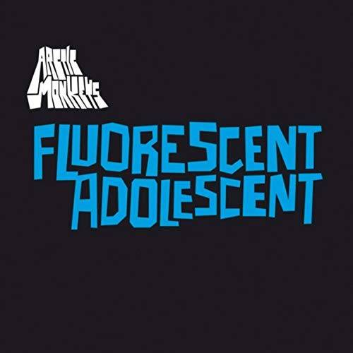 Fluorescent Adolescent [Vinyl Single]