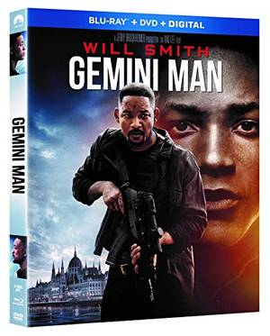 Gemini Man [Movie]