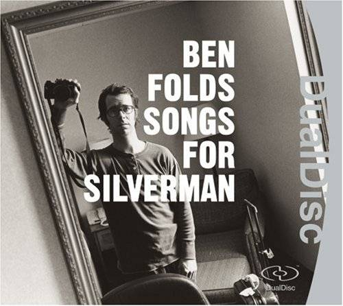 Songs For Silverman [Dual Disc]