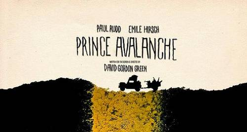 Prince Avalanche [Movie]