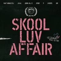 BTS - Skool Luv Affair [Import]