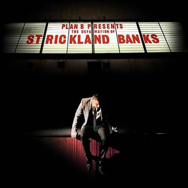 Defamation Of Strickland Banks