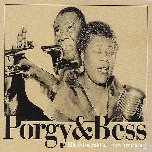 Porgy & Bess (Hqcd) [Import]