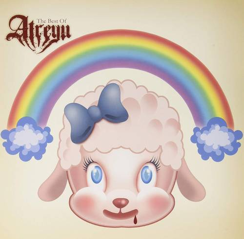 The Best Of Atreyu [LP]