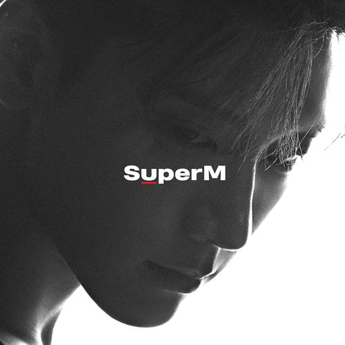 SuperM The 1st Mini Album 'SuperM' [TEN Ver.]