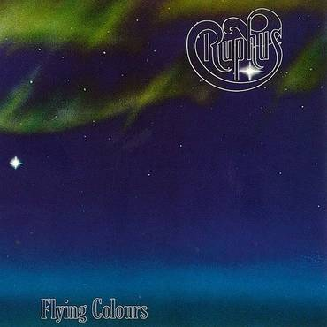 Flying Colours (Reis) (Uk)