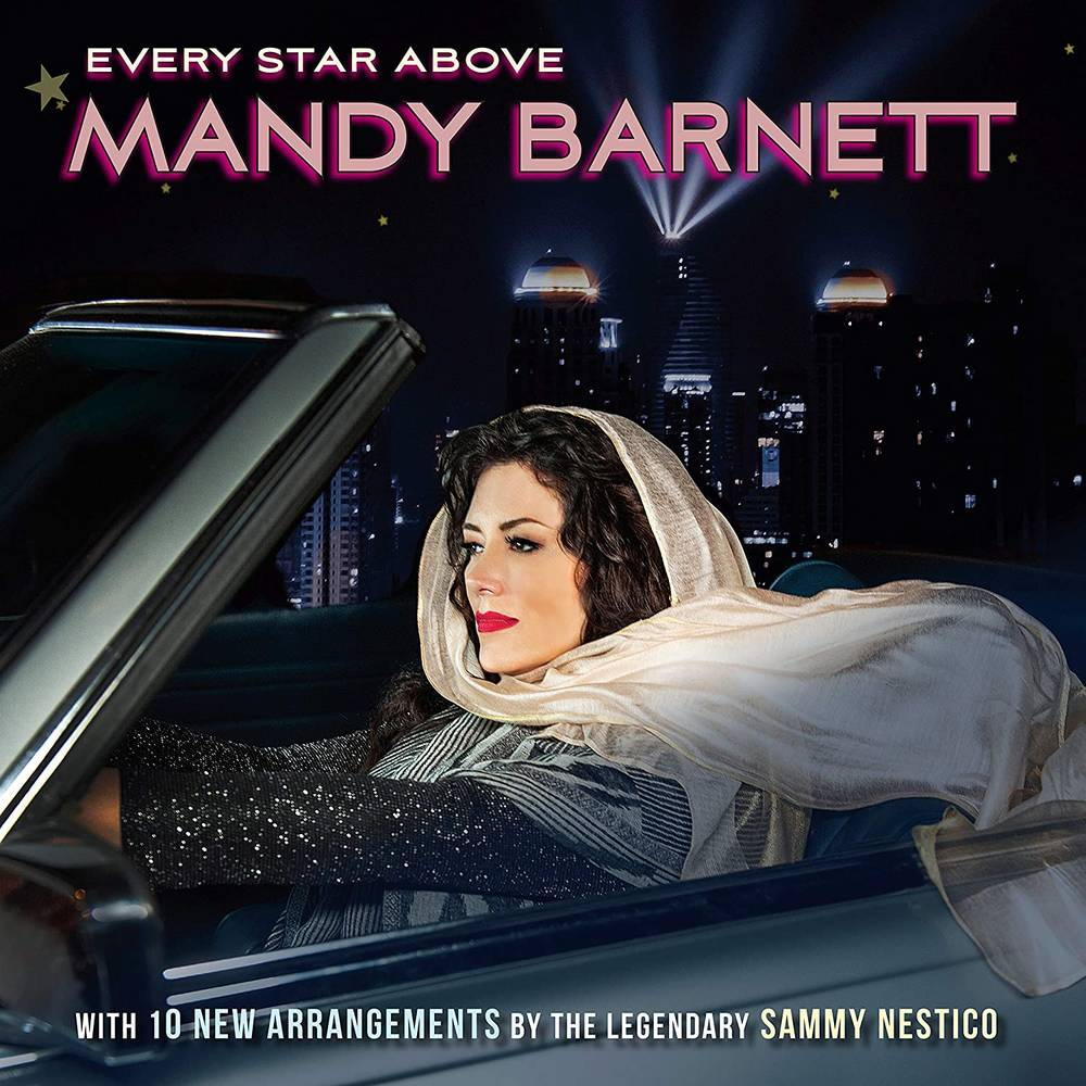 Mandy Barnett - Every Star Above [LP]