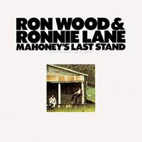 Ronnie Wood - Mahoney's Last Stand [Limited Edition White LP]