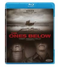 The Ones Below [Movie] - The Ones Below