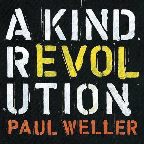 A Kind Revolution [Deluxe]