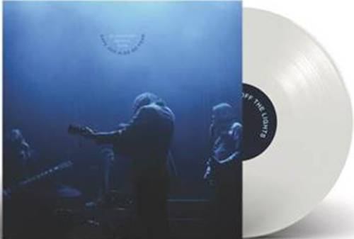 Safe And Also No Fear [Indie Exclusive Limited Edition Cloudy Clear LP]
