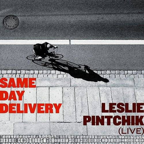 Same Day Delivery: Leslie Pintchik (Live)
