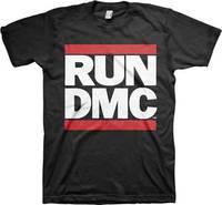 RUN-D.M.C. - Classic Logo (L)