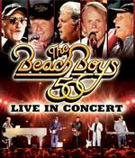 The Beach Boys - Live In Concert-50th Anniversary Tour