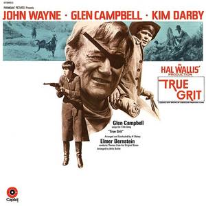 True Grit (Original Motion Picture Soundtrack)