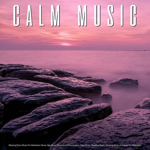 Calming Music Academy - Calm Music: Relaxing Piano Music For