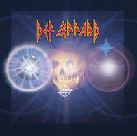 Def Leppard - Volume Two [7 CD Box Set]