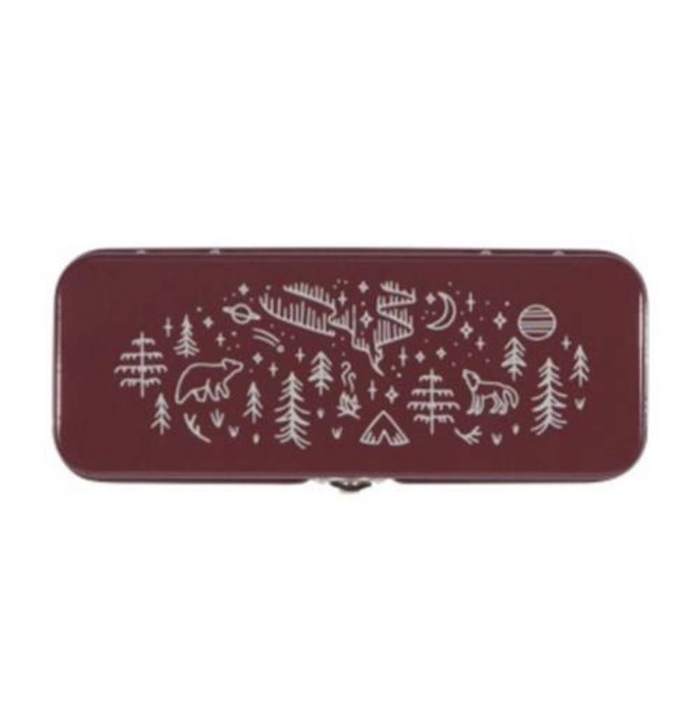 Novelty - Stay Wild Pencil Case