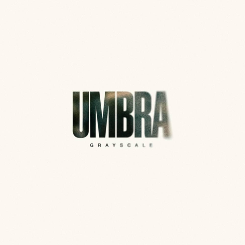 Grayscale - Umbra [Black Marble LP]