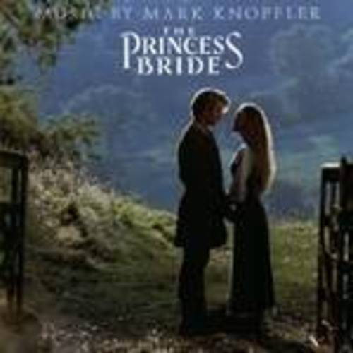 The Princess Bride [Soundtrack]