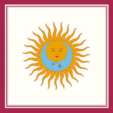 Larks Tongues In Aspic (Remixed By Wilson & Fripp)