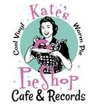 Kate's Pie Shop Cafe & Records