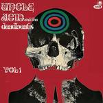 Uncle Acid & The Deadbeats - Vol 1 [Indie Exclusive Limited Edition Purple w/Silver Glitter Swirl LP]