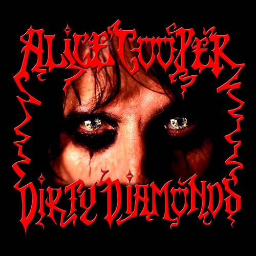 Dirty Diamonds [Limited Edition Transparent Red LP]